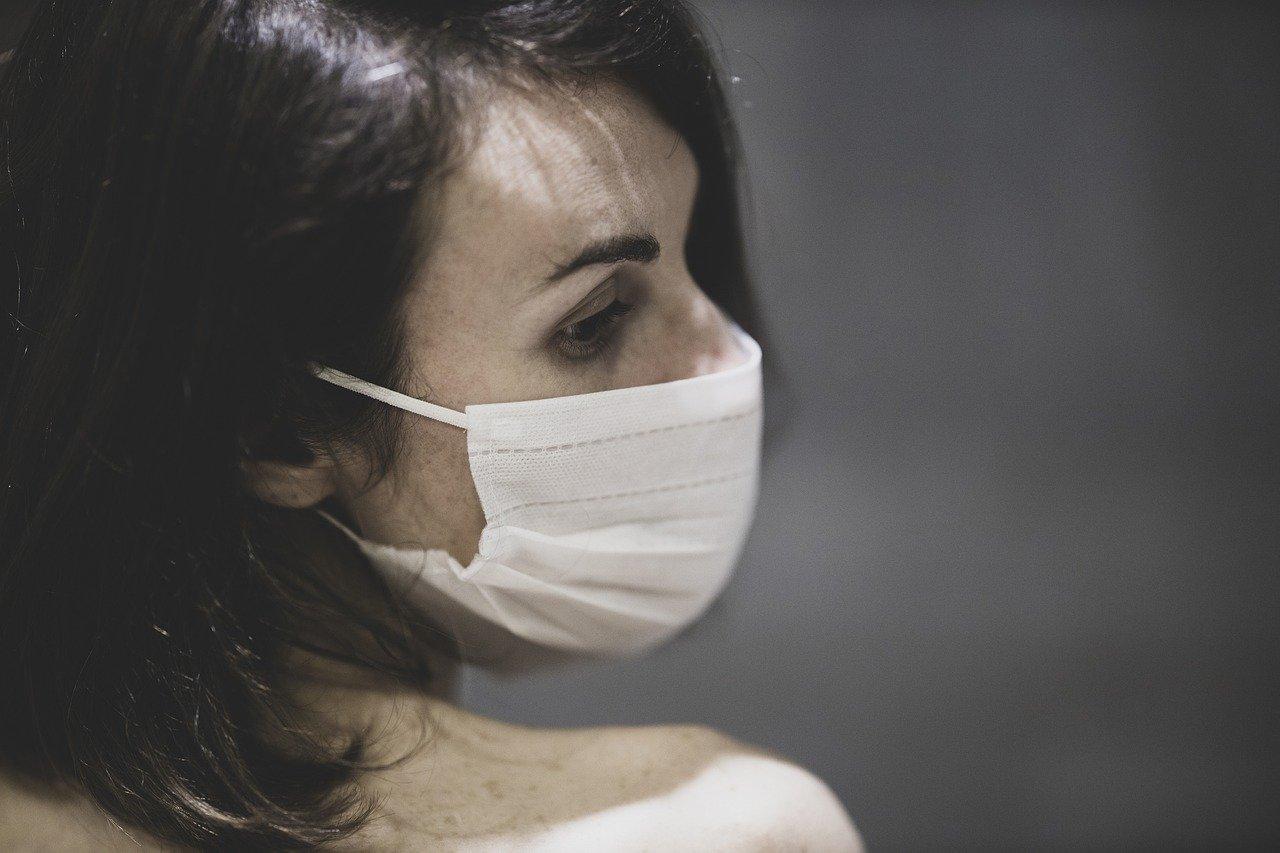 В Смоленской области зарегистрировали 80 новых случаев заражения коронавирусом