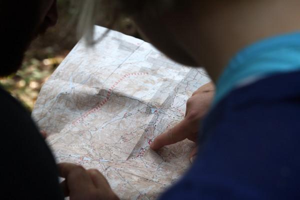 В Смоленске завершили поиски пропавшего мужчины