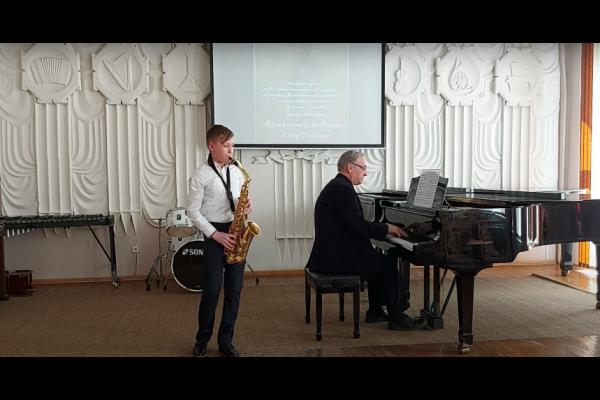 В Смоленске состоялась лекция-концерт музыковеда Татьяны Васильевой