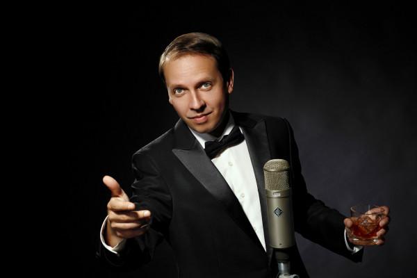 Дмитрий Носков: джаз, кино и Фрэнк Синатра